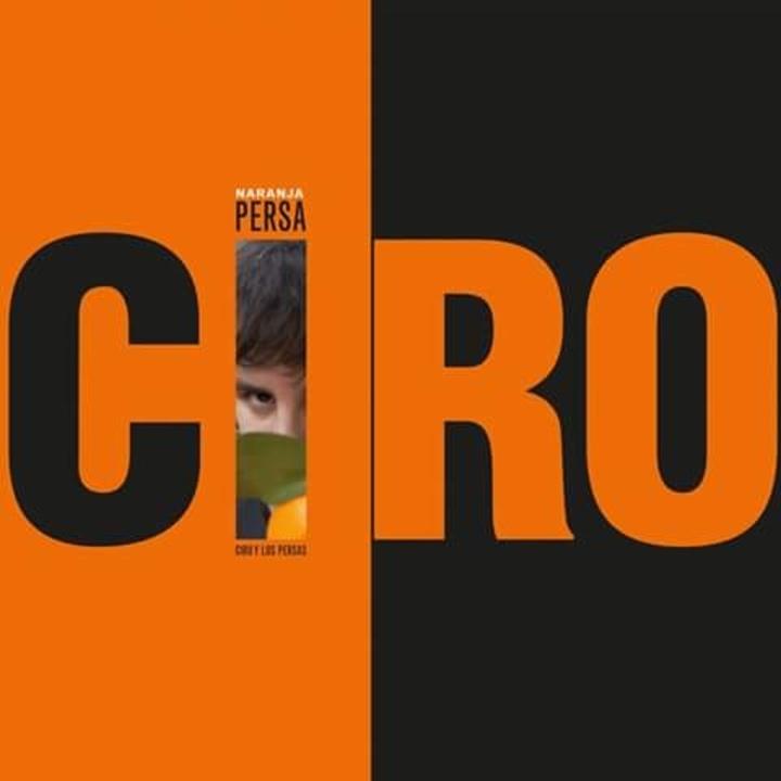 Ciro y Los Persas Tour Dates