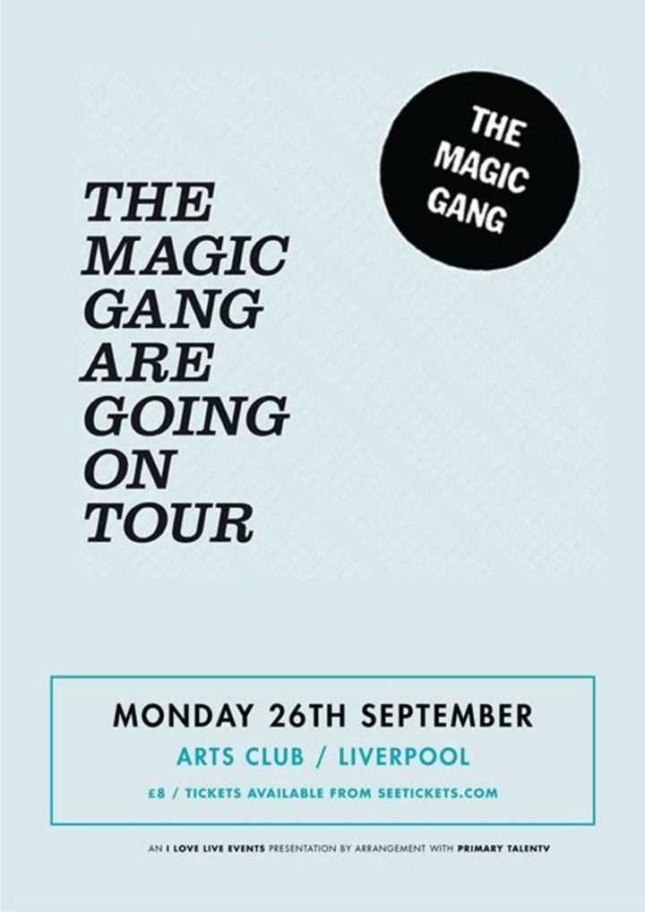I Love Live Events Tour Dates