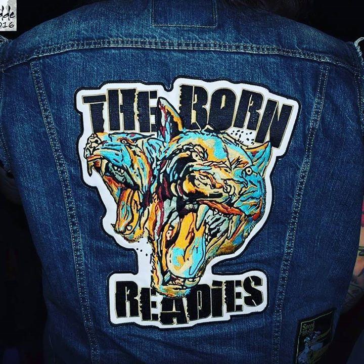 The Born Readies Tour Dates