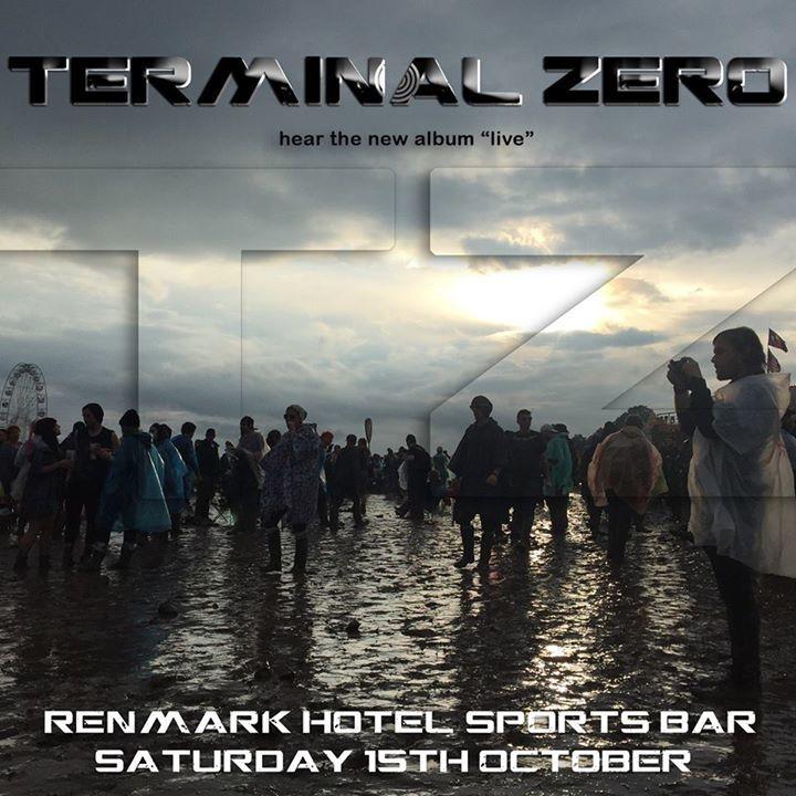 Terminal Zero Tour Dates