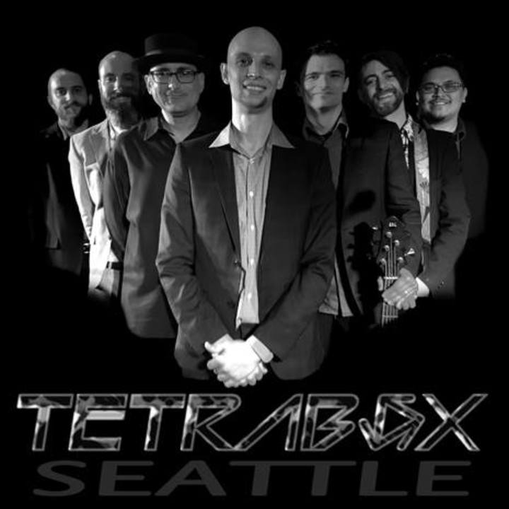 Tetrabox Tour Dates