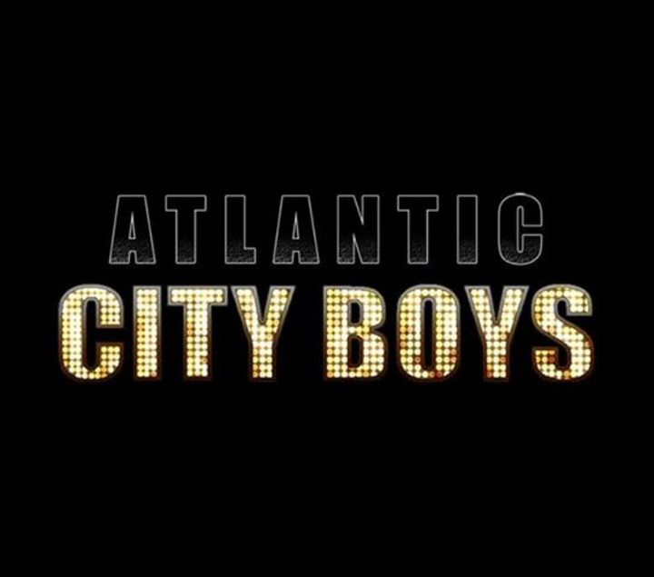 Atlantic City Boys @ South Point Showroom at South Point Hotel Casino and Spa - Las Vegas, NV
