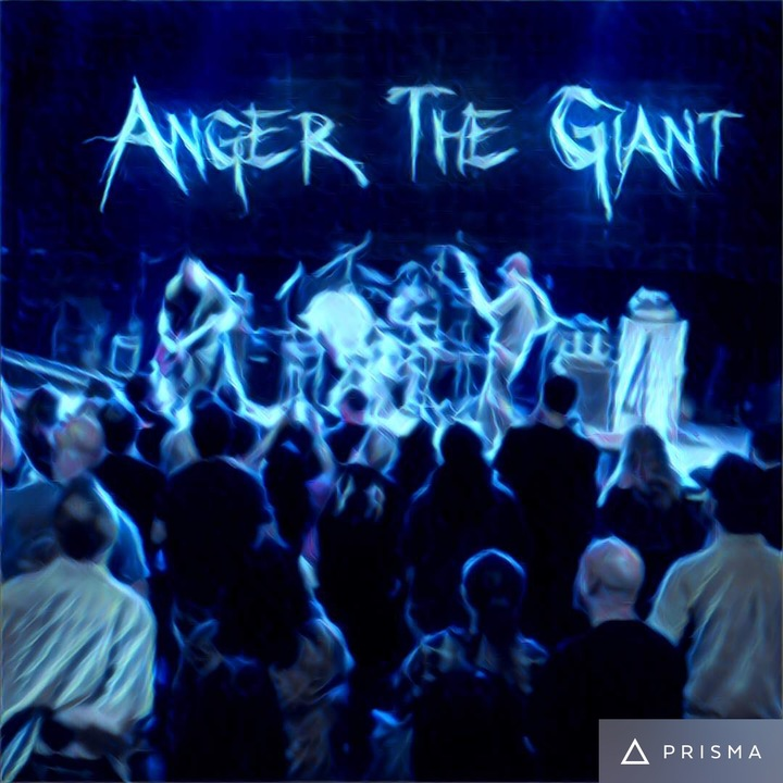 Anger The Giant Tour Dates