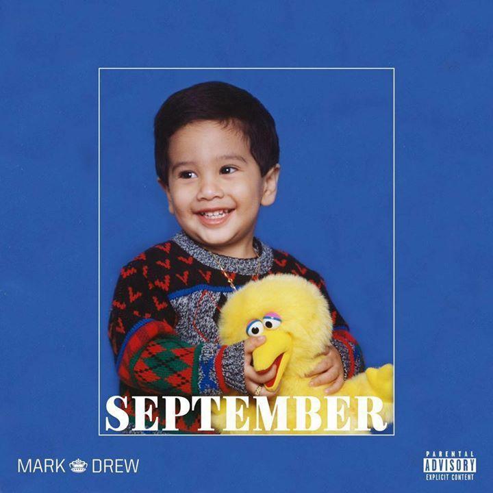 Mark drew Tour Dates