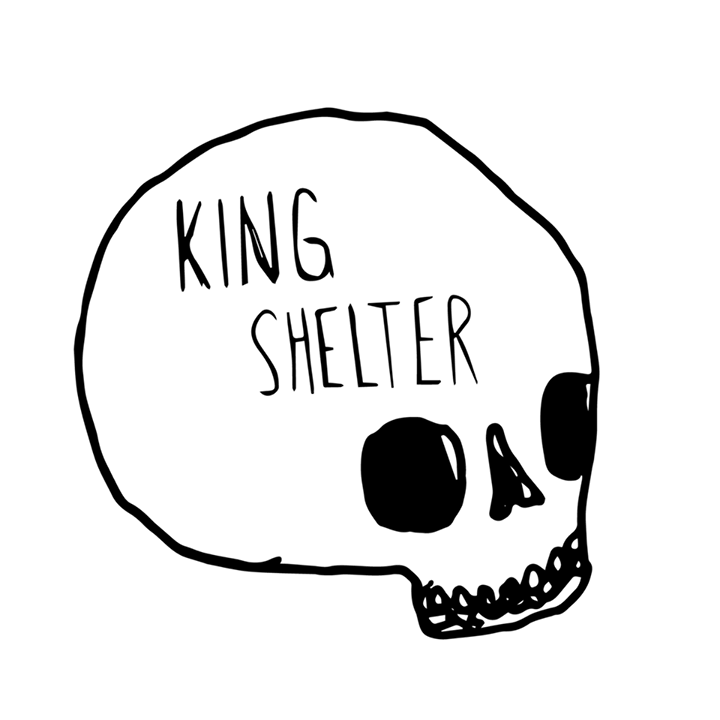 King Shelter Tour Dates