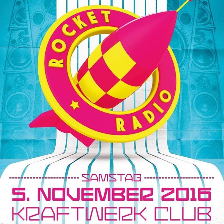 Rocket Radio Tour Dates