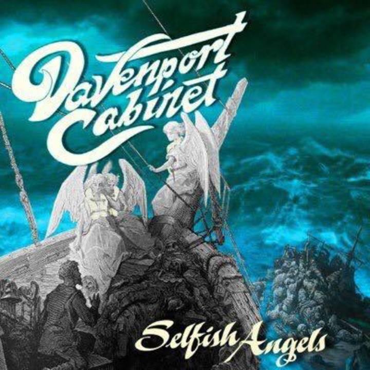 Davenport Cabinet Tour Dates