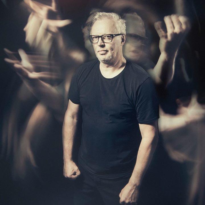 MEURIS @ Muziekodroom - Hasselt, Belgium