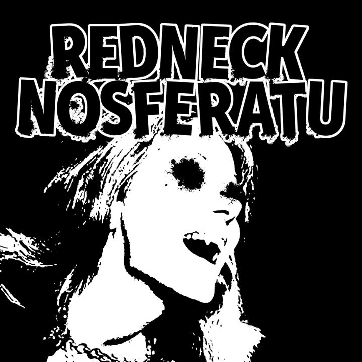 Redneck Nosferatu Tour Dates