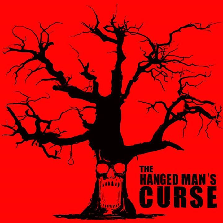 The Hanged Man's Curse Tour Dates