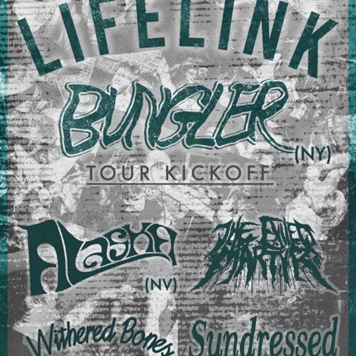 Sundressed Tour Dates