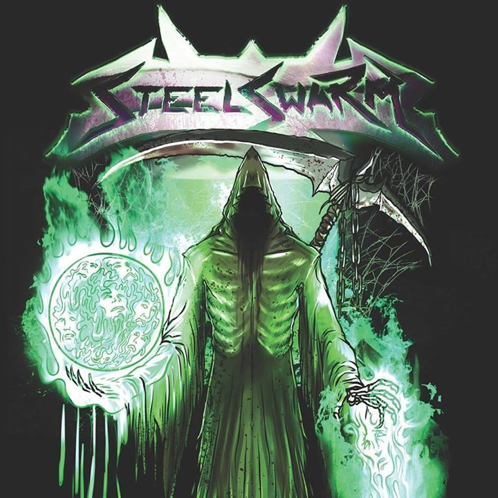 SteelSwarm Tour Dates