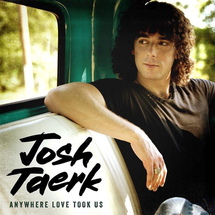 Josh Taerk Tour Dates