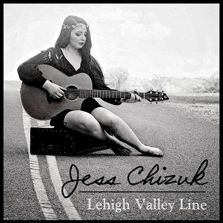 Jess Chizuk Tour Dates