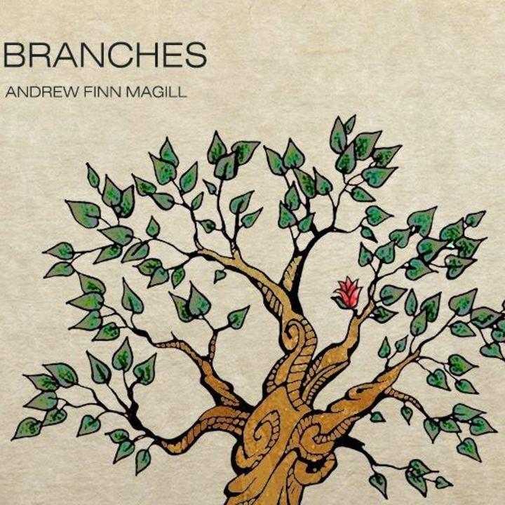 Andrew Finn Magill Tour Dates