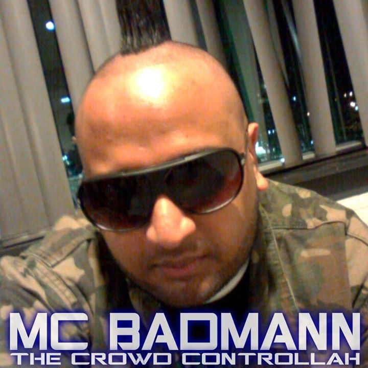 MC BadMann Tour Dates