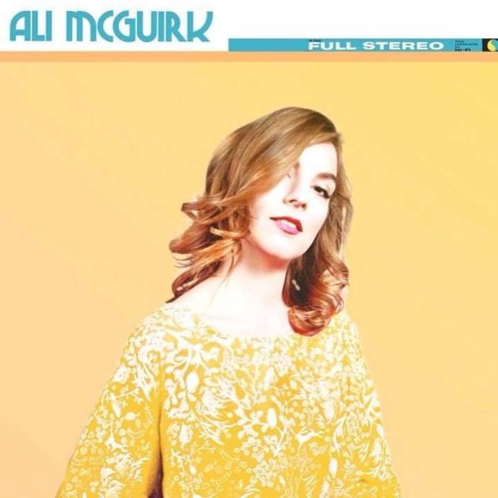 Ali McGuirk Tour Dates
