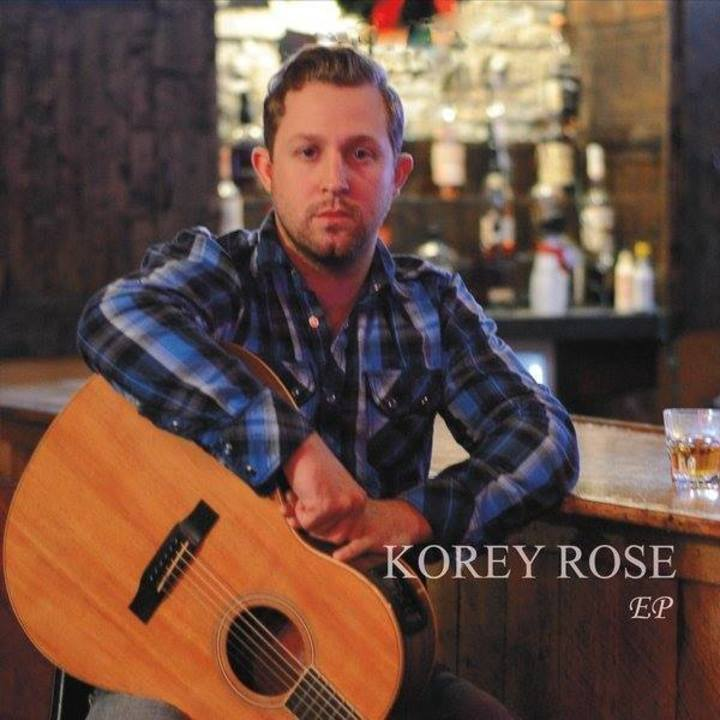 Korey Rose Tour Dates