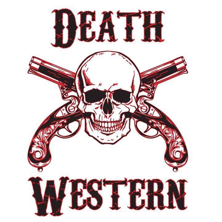 Death Western Tour Dates