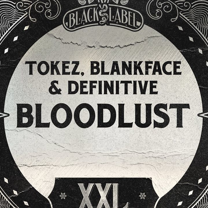 Definitive Dubstep Tour Dates