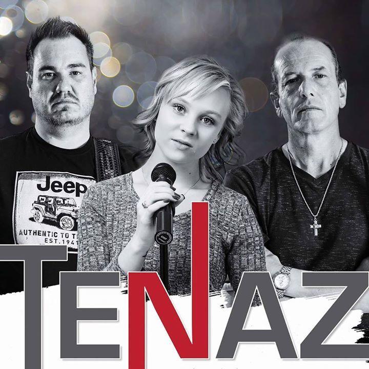 Tenaz Tour Dates