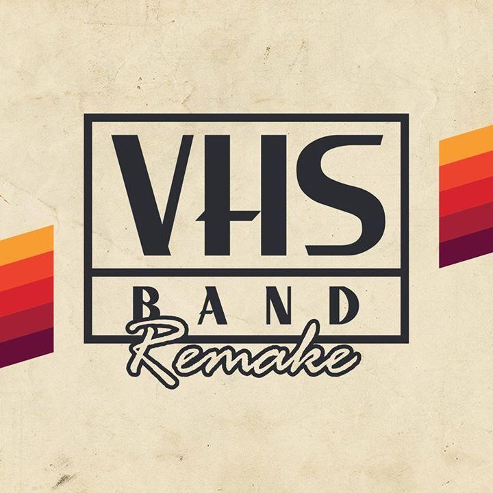 VHS - Very Hot Soundtrack Tour Dates