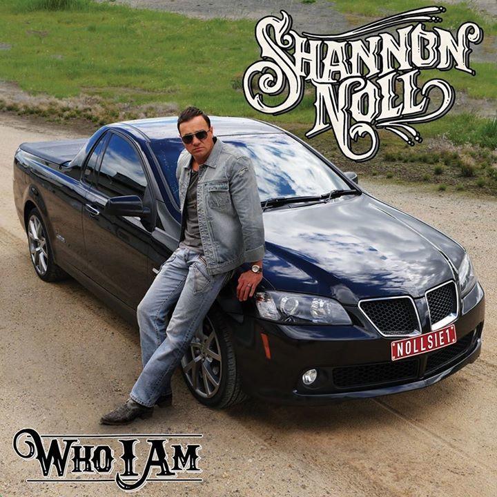 Shannon Noll Tour Dates