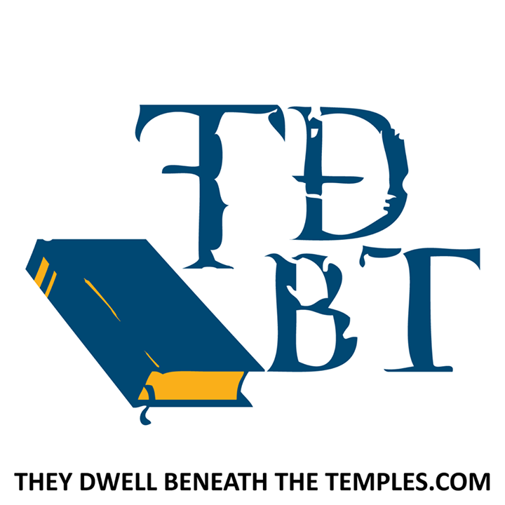 They Dwell Beneath the Temples Tour Dates