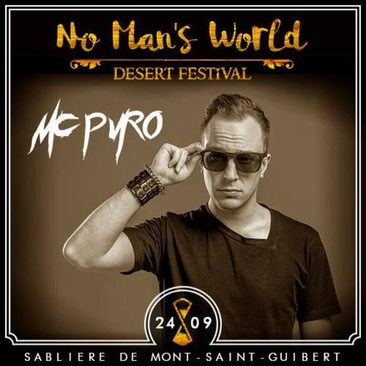 MC Pyro Tour Dates