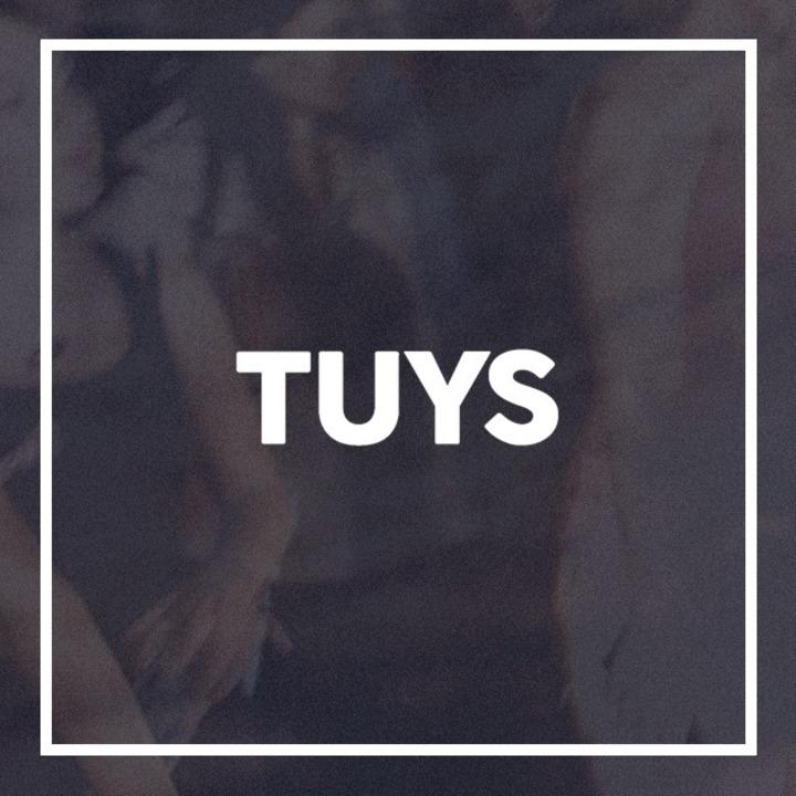 Tuys Tour Dates