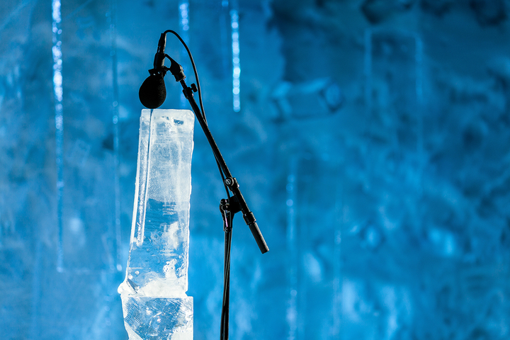IceMusic Festival - Geilo @ Geilo - Geilo, Norway