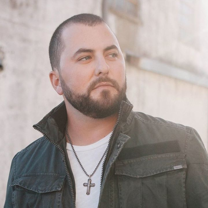 Tyler Farr @ Jackpot Junction Casino Hotel - Morton, MN