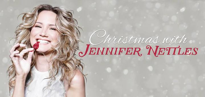 Jennifer Nettles @ Schermerhorn Symphony Center - Nashville, TN