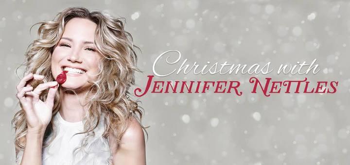 Jennifer Nettles @ L'Auberge Casino Lake Charles - Lake Charles, LA