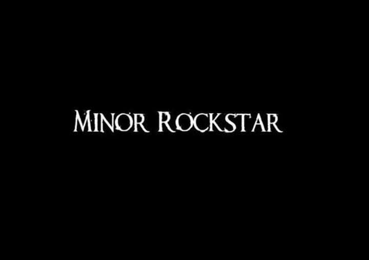 Minor Rockstar Tour Dates