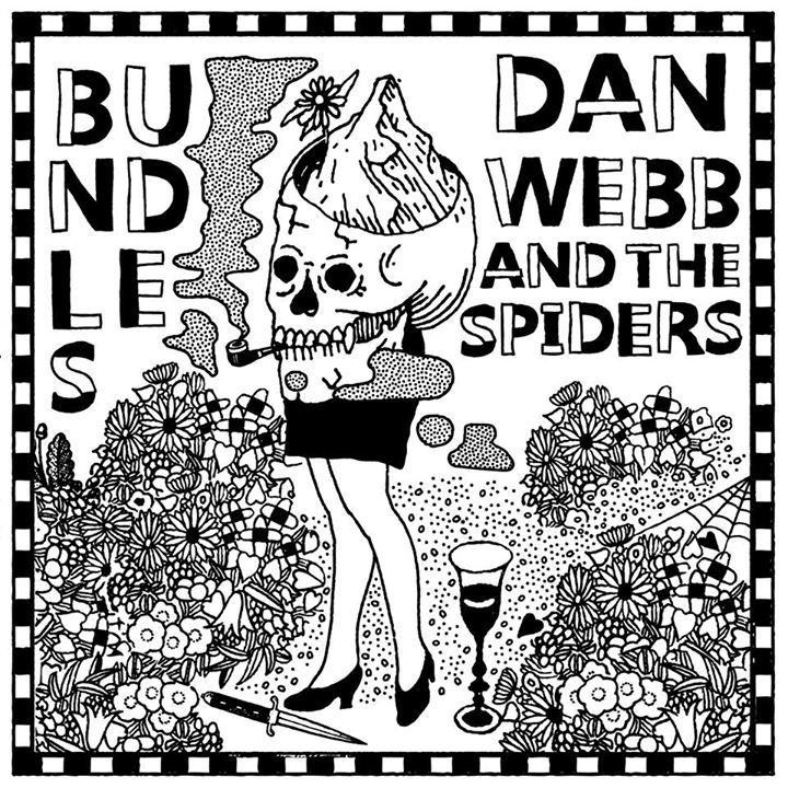 Dan Webb And The Spiders Tour Dates