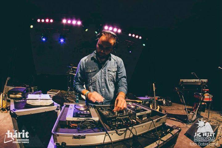 DJ Rokai Tour Dates