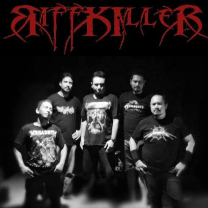 Riffkiller Tour Dates