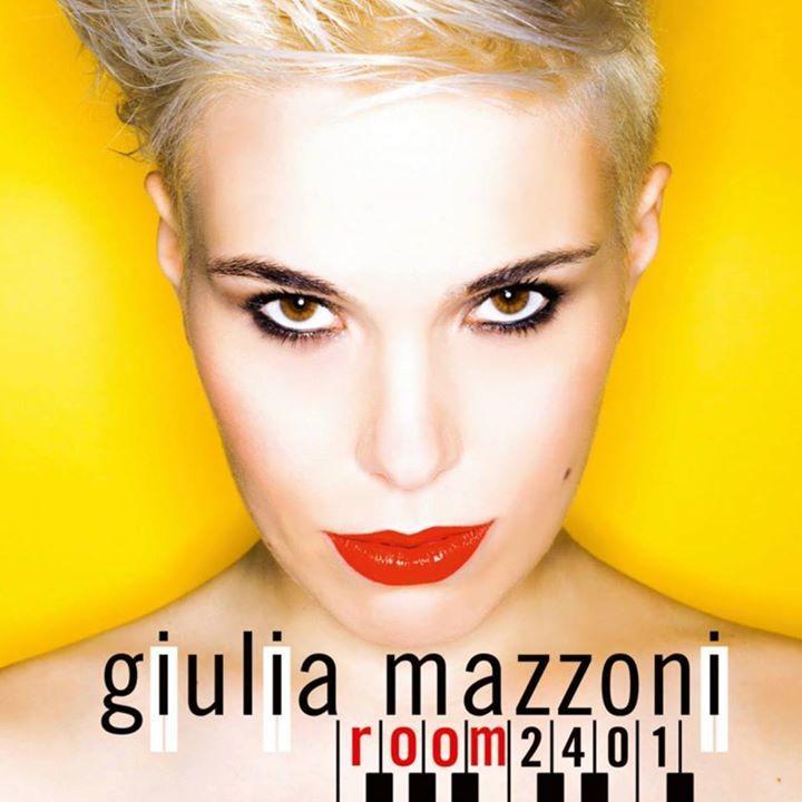 Giulia Mazzoni Tour Dates