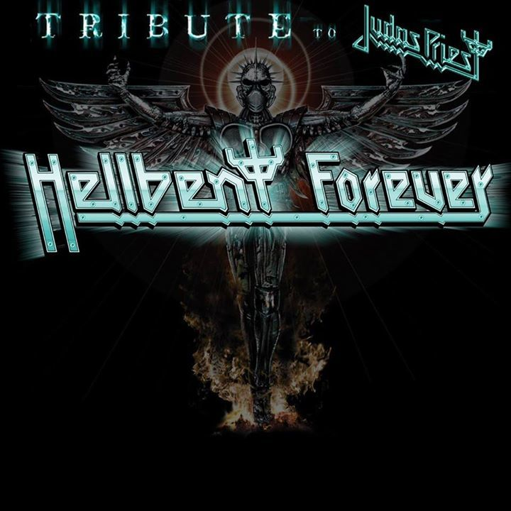 Hellbent Forever @ Barnsley Rock and Blues - Barnsley, United Kingdom