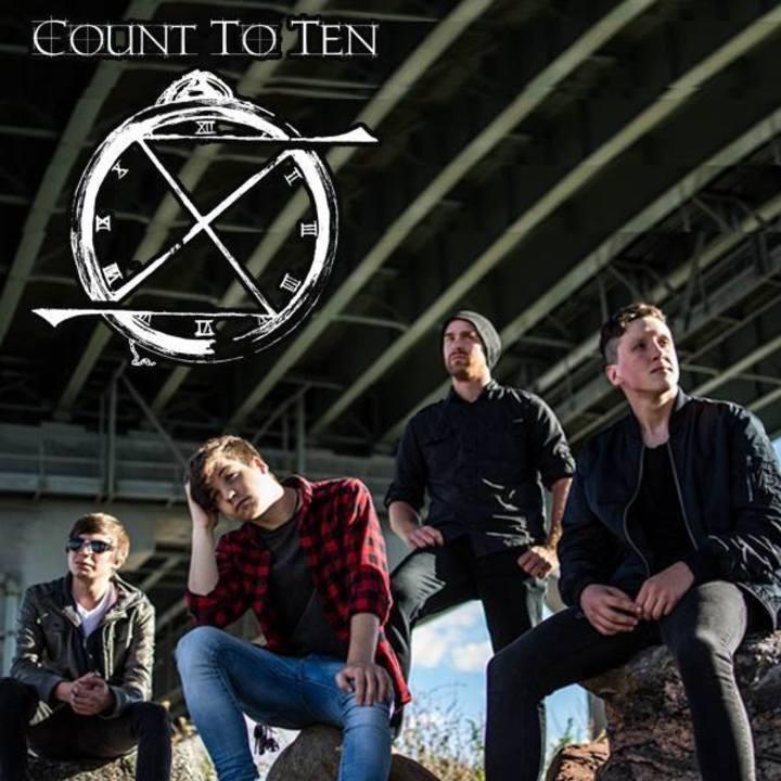 Count To Ten Tour Dates
