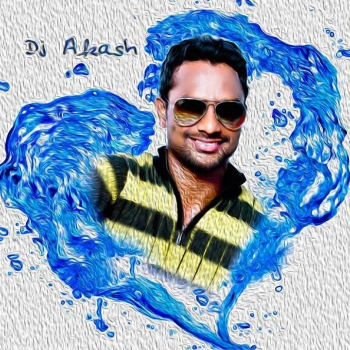 Dj Akash Tour Dates
