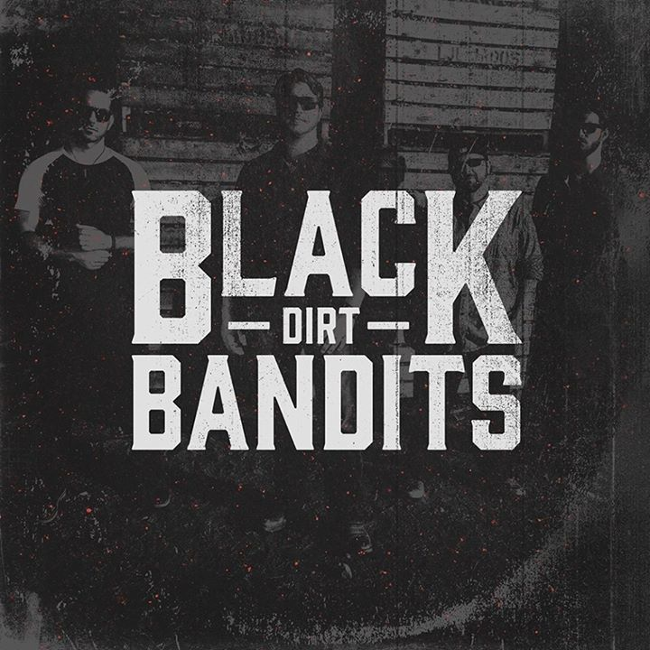 The Black Dirt Bandits Tour Dates