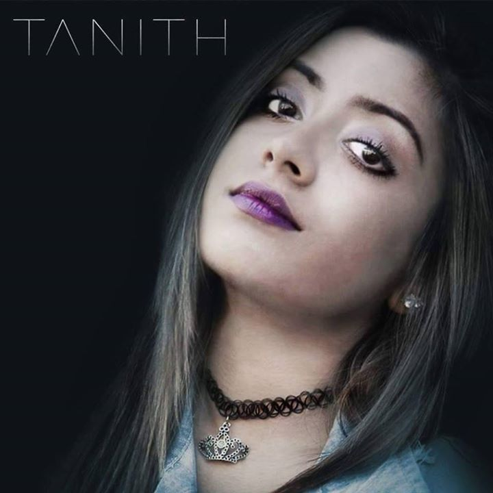 Tanith Tour Dates