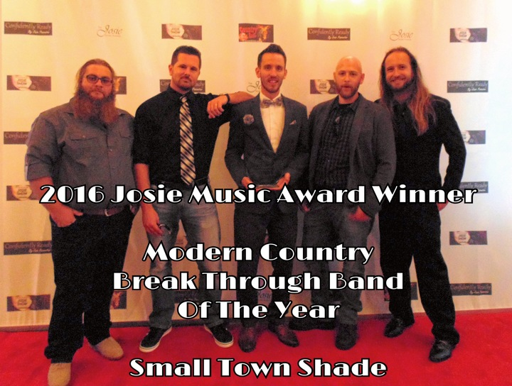 Small Town Shade @ Lake Como Inn - Album Release Party - Cortland, NY