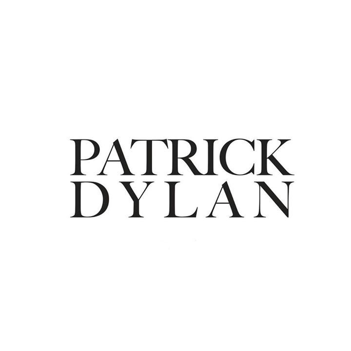 Patrick Dylan Tour Dates