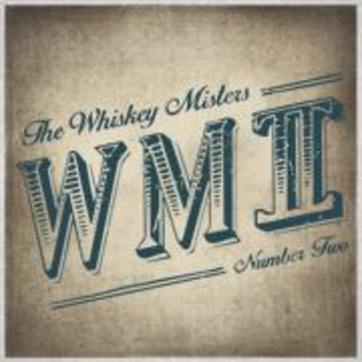 The Whiskey Misters Tour Dates