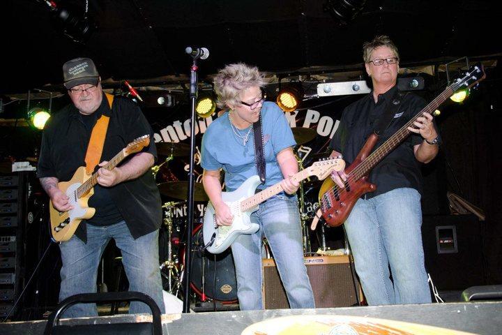 Shannon Boshears Band @ Dugan's Pub - Little Rock, AR