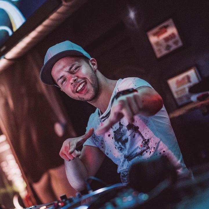 DJ F A B.M Tour Dates