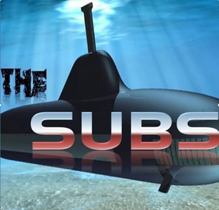 The SUBS band Tour Dates